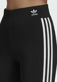 adidas Originals - Legíny - black - 3
