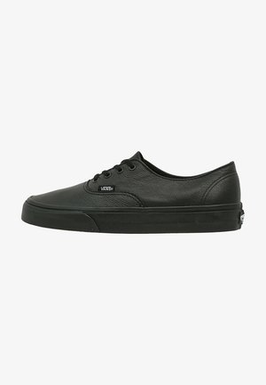 AUTHENTIC DECON - Trainers - black