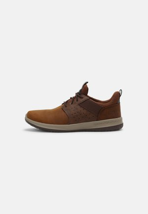 DELSON - Trainers - brown