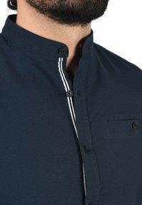 Solid - ALLION - Shirt - insignia blue - 3