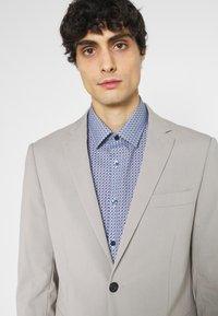 OLYMP No. Six - Formal shirt - bleu - 3