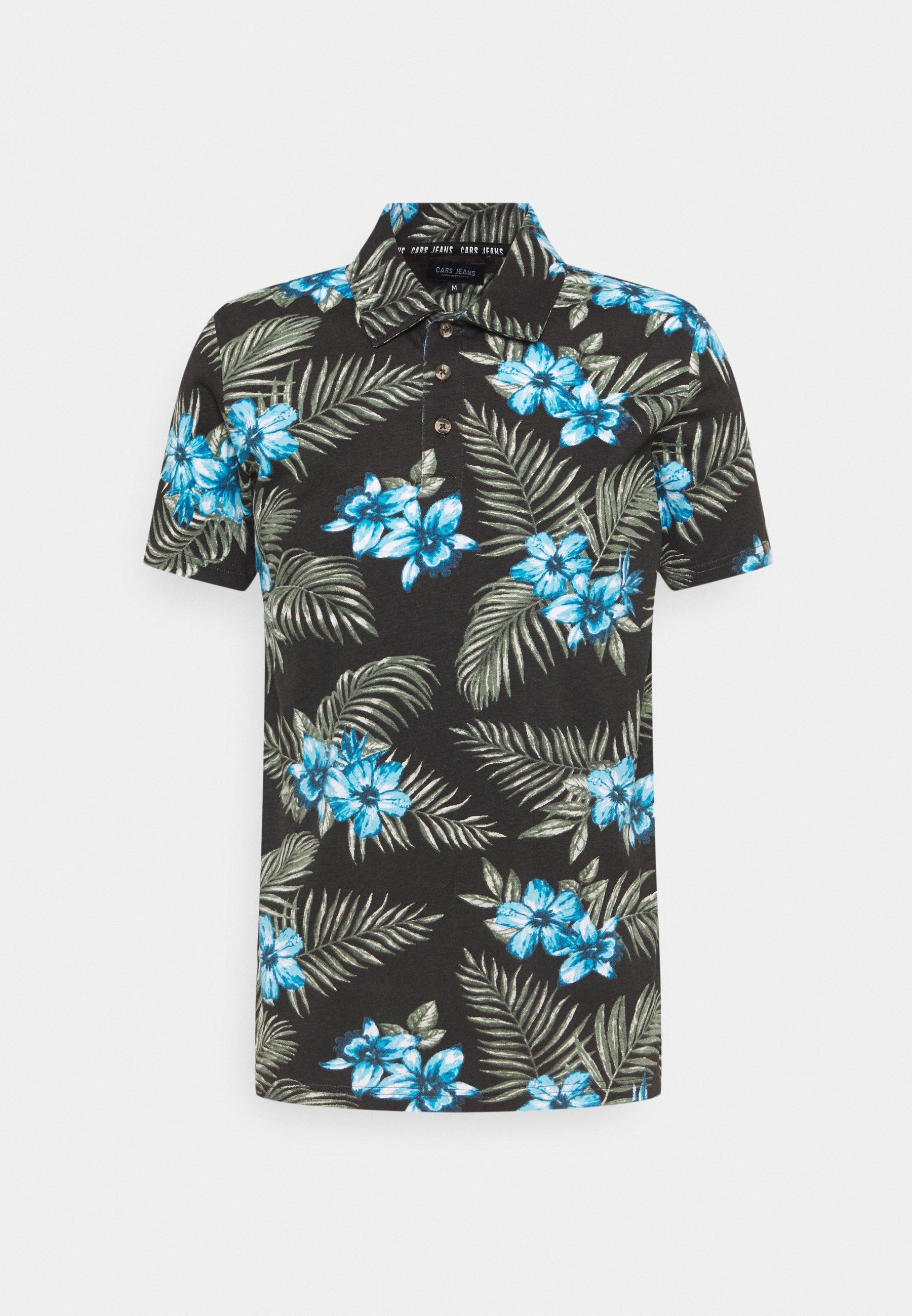 Men GIANNO - Polo shirt