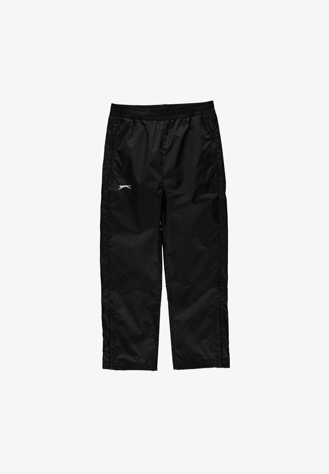 Pantalon de pluie - schwarz