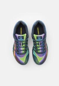 Merrell - ANTORA 2 - Zapatillas de trail running - rainbow - 3