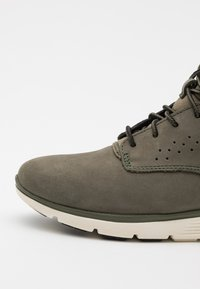 Timberland - KILLINGTON - High-top trainers - dark green - 5