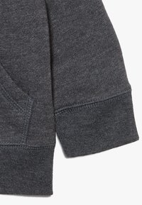 GAP - TODDLER BOY LOGO - Bluza rozpinana - charcoal grey - 2