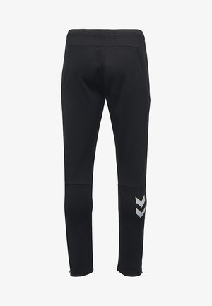 TECH MOVE - Trainingsbroek - black