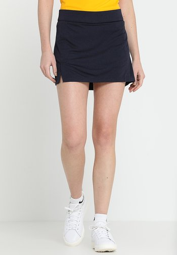 AMELIE - Sports skirt - navy