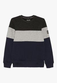 Cars Jeans - KIDS HERBERT - Sweatshirt - navy - 0