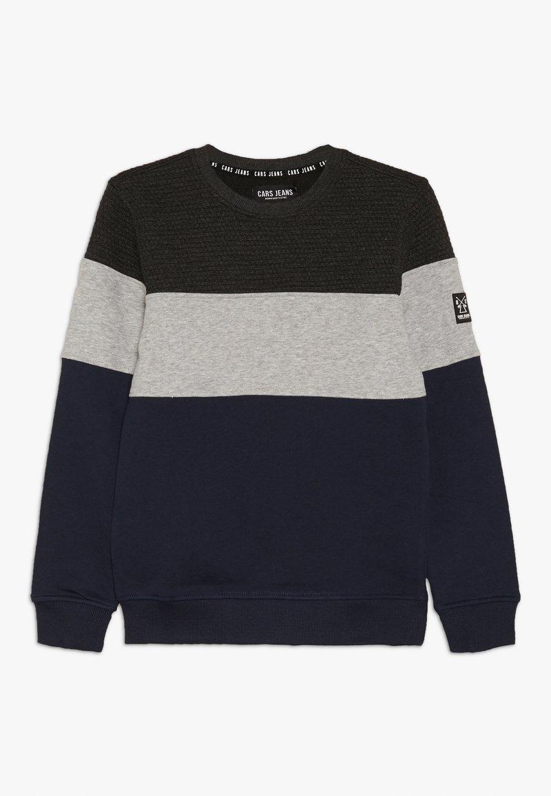 Cars Jeans - KIDS HERBERT - Sweatshirt - navy