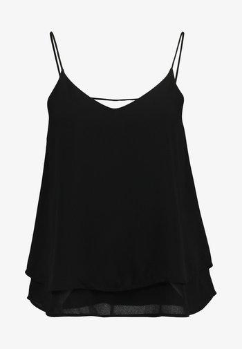PCBODIL SLIP - Top - black