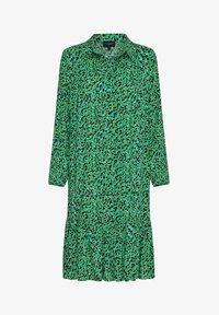 Live Unlimited London - Shirt dress - green - 1