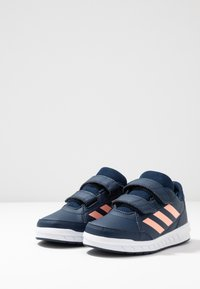 adidas Performance - ALTASPORT CF - Sportschoenen - collegiate navy/glow pink/footwear white - 2