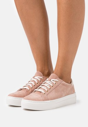 ZOE - Sneaker low - dusty pink