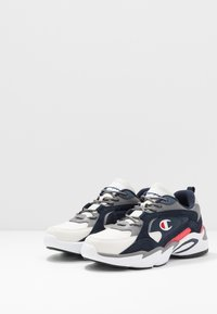 Champion - TAMPA - Sports shoes - white - 2