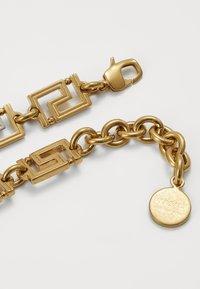 Versace - BRACCIALE - Bracelet - oro tribute - 1