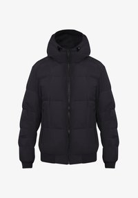 Finn Flare - Down jacket - black - 5