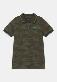 Cars Jeans - BASCIT  - Polo shirt - khaki - 0
