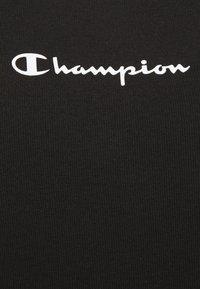 Champion - TANK  - Top - black - 2