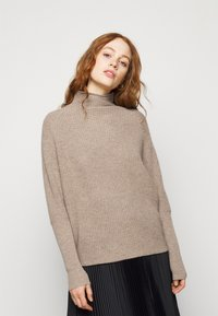 Club Monaco - EMMA  - Jumper - chestnut - 0