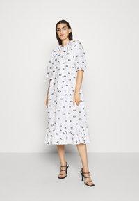 Lovechild - BANISTER - Day dress - white - 0
