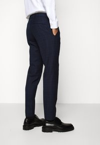 Tiger of Sweden - TORD - Suit trousers - dark blue - 2