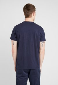 Petrol Industries - T-shirt imprimé - deep capri - 2