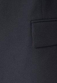 Tommy Hilfiger Curve - CLASSIC COAT - Classic coat - desert sky - 5