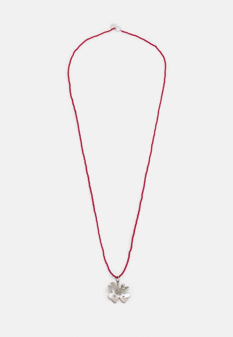 Marni - COLLANA - Necklace - grey
