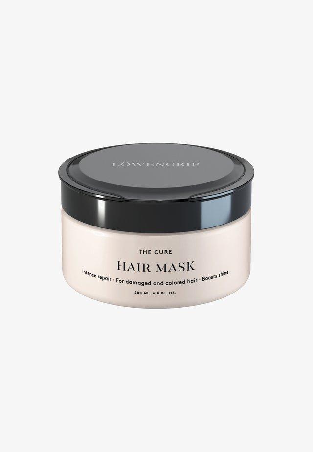 THE CURE - HAIR MASK 200ML - Hårmaske - -