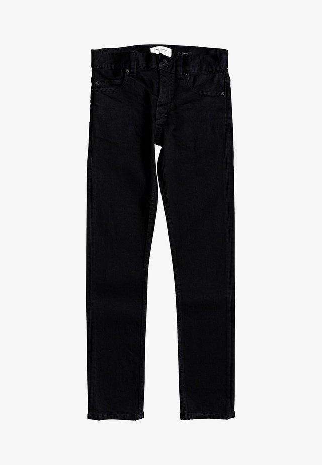 KILLING ZONE  - Jeans Skinny Fit - true black