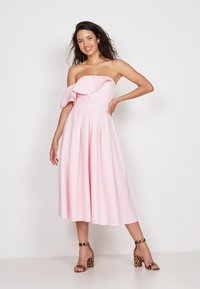 True Violet - FRILL FIT  - Day dress - pink - 1