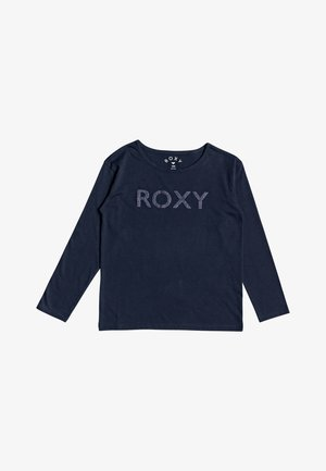 IN THE SUN - Long sleeved top - mood indigo