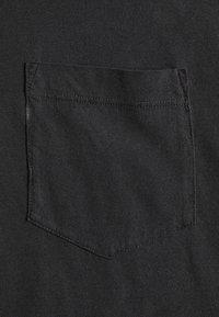 James Perse - POCKET TEE - T-shirt basic - anthracite - 2
