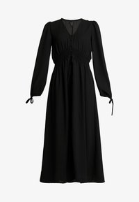Vero Moda - VMEDDA DRESS - Robe chemise - black - 4