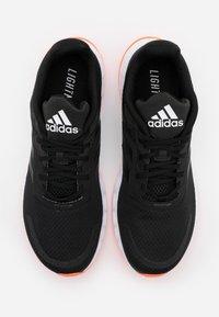 adidas Performance - DURAMO  - Neutrální běžecké boty - coreblack - 3