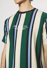 Mennace - Print T-shirt - multi - 4