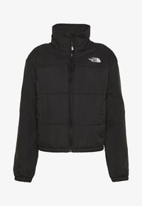 The North Face - GOSEI PUFFER - Light jacket - black - 5