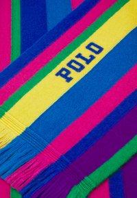 Polo Ralph Lauren - APPAREL ACCESSORIES SCARF UNISEX - Šála - preppy - 2