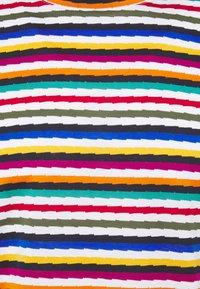 Missoni - MANICA CORTA - T-shirt print - multicoloured - 7
