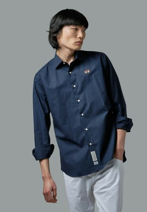RENEO - Overhemd - dark blue