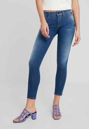 NEW LUZ HYPERFLEX + - Jeans Skinny Fit - medium blue