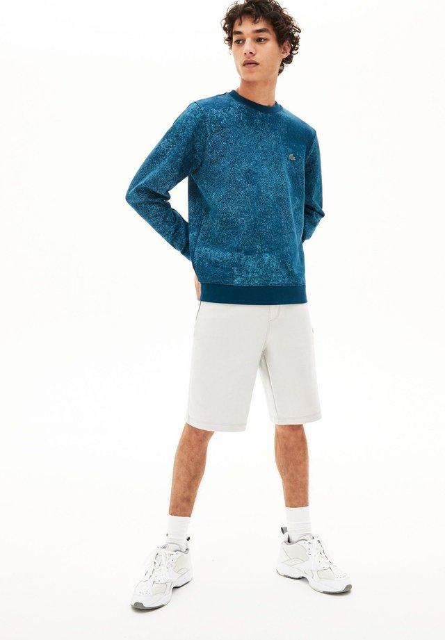 SH5184 - Sweatshirt - bleu