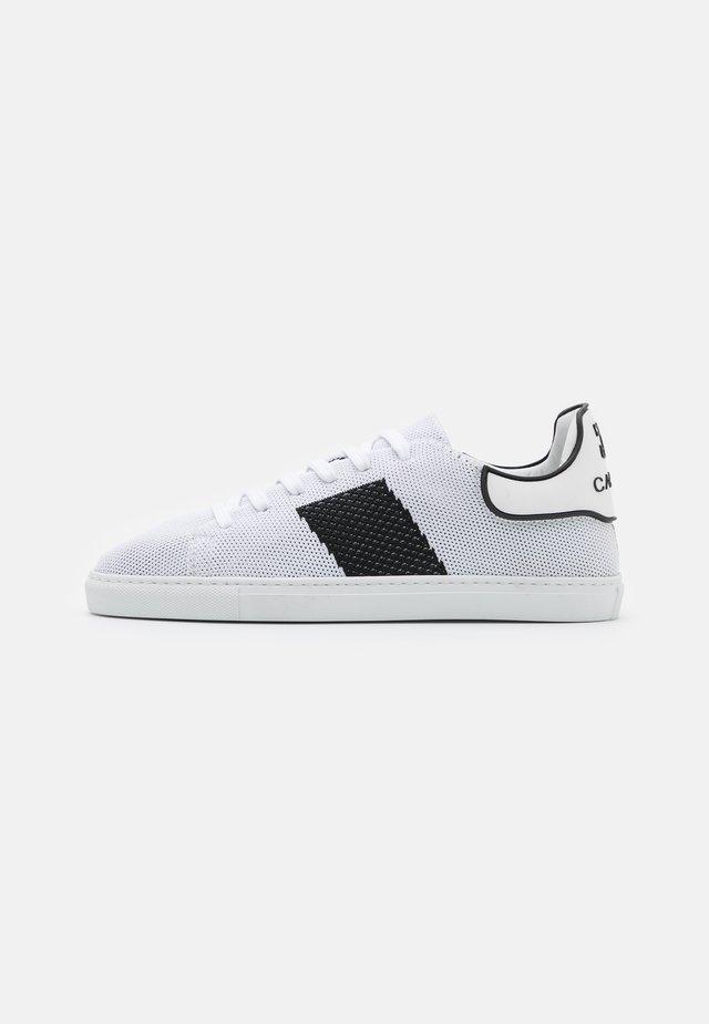 Tenisky - bianco/nero