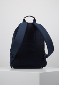 Tommy Hilfiger - KIDS BACKPACK - Reppu - blue - 3