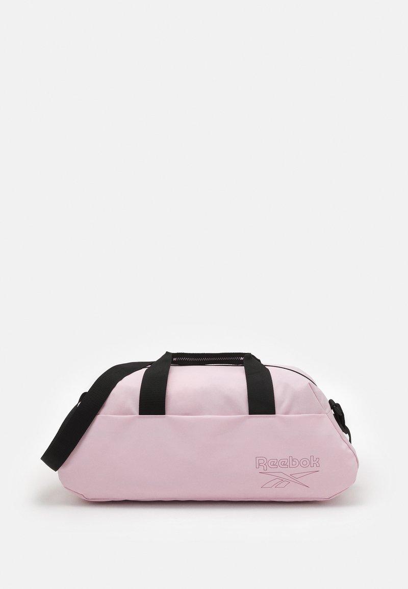 Reebok - WOMENS ESSENTIALS GRIP - Sports bag - frost berry