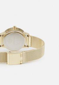 Armani Exchange - Montre - gold - 0