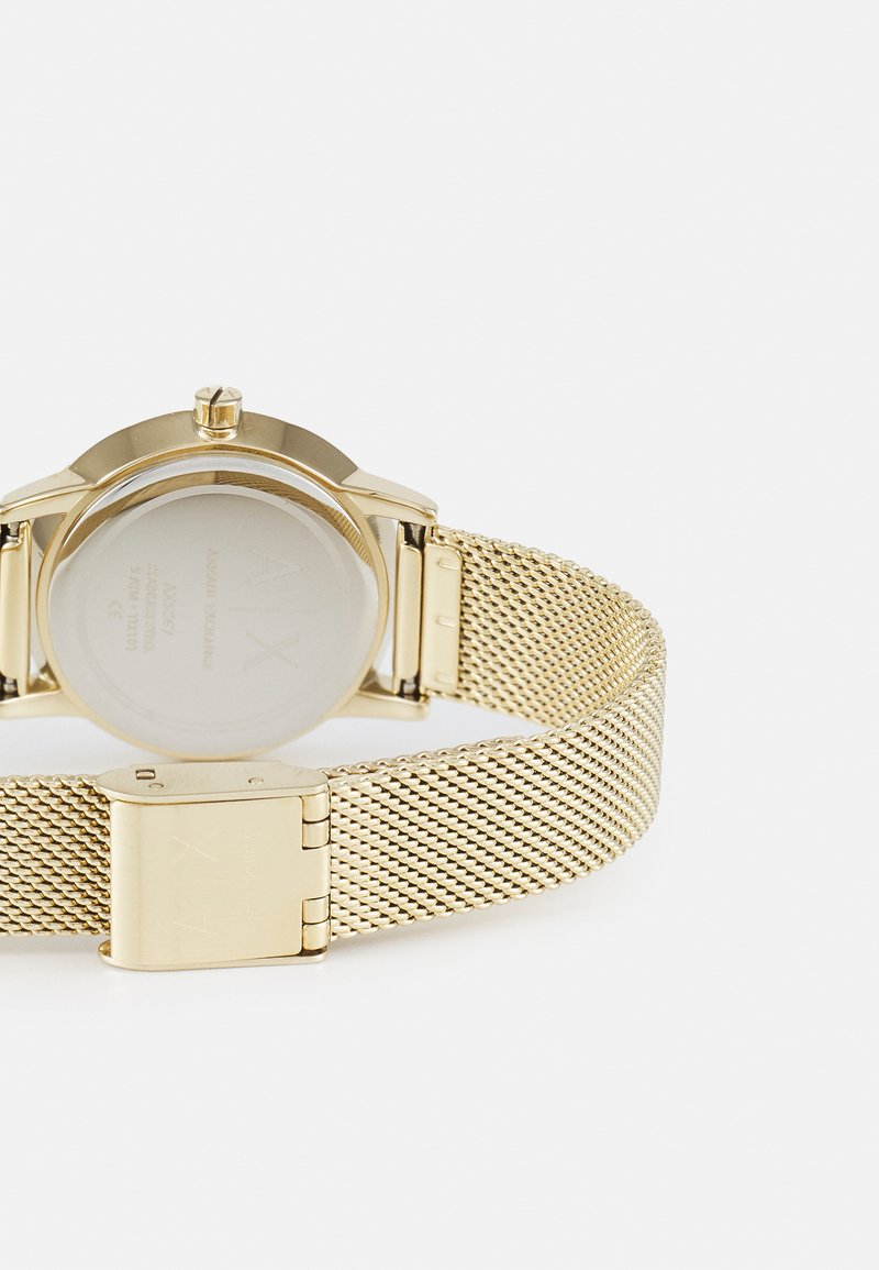 Armani Exchange - Montre - gold