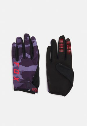 RANGER GLOVE  - Fingerhandschuh - dark purple