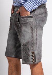 JP1880 - Shorts - grau - 2